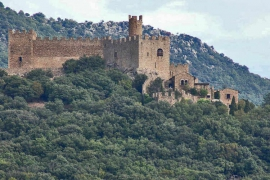Burg Requesens
