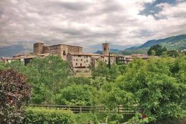 Dörfer la Garrotxa