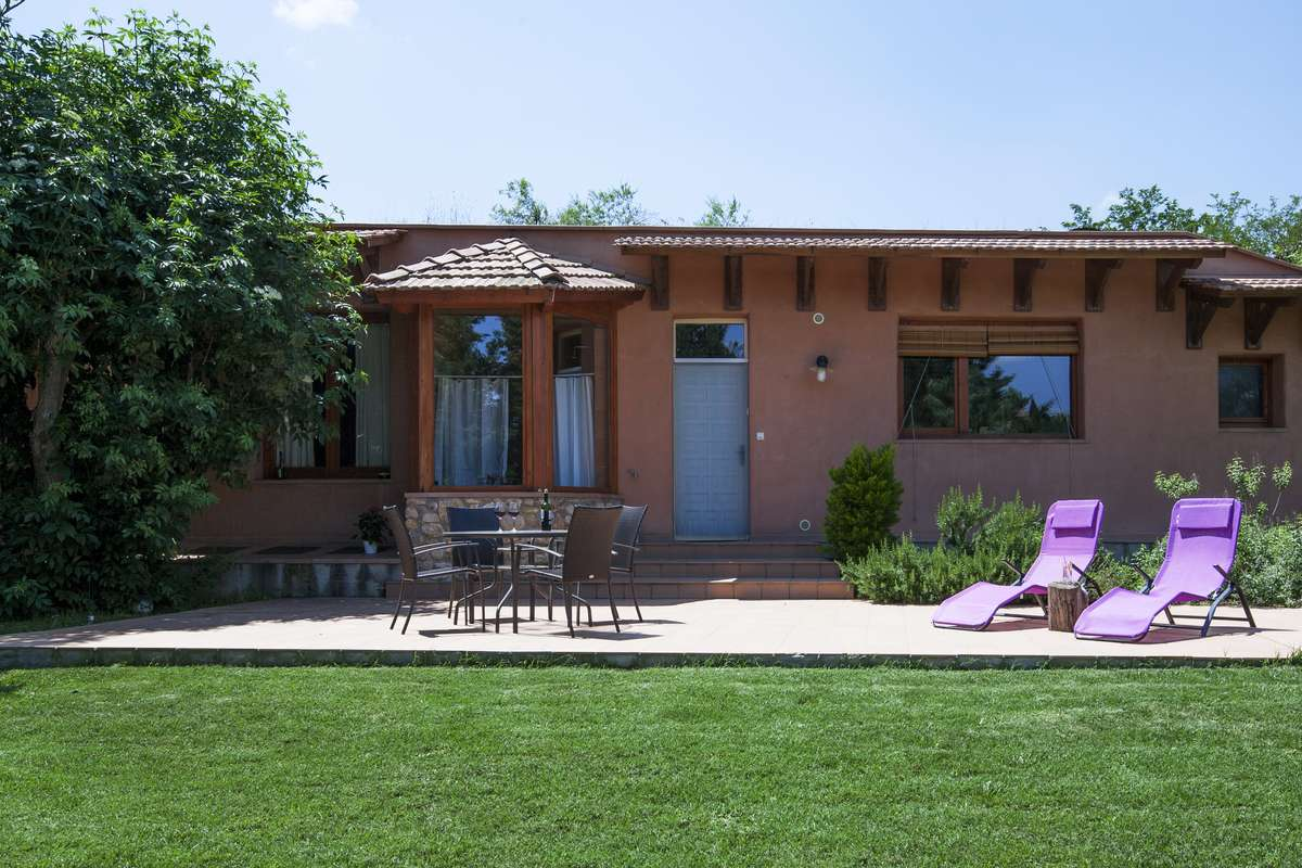 The house - Casa canigo