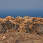 Mixed rocks