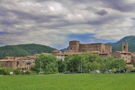 Villages of La Garrotxa