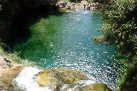 Sadernes - Pont Llierca