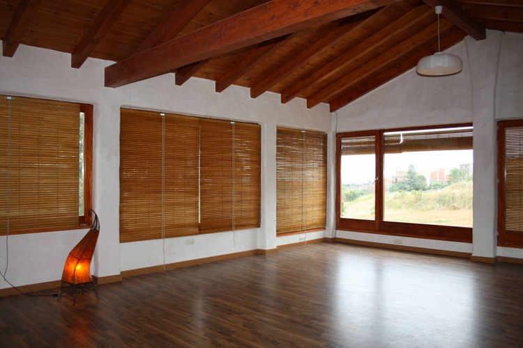La Sala inside