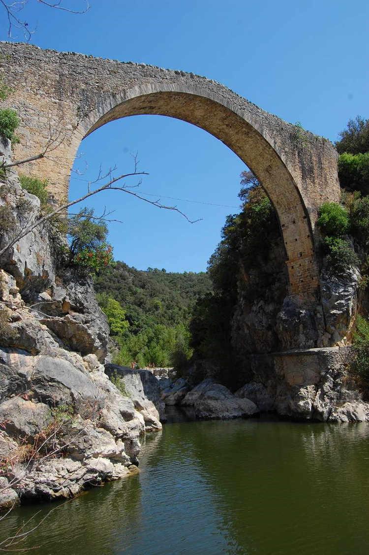 Pont Llierca