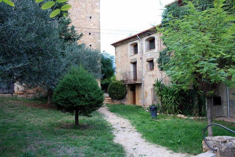 The village of Lladó