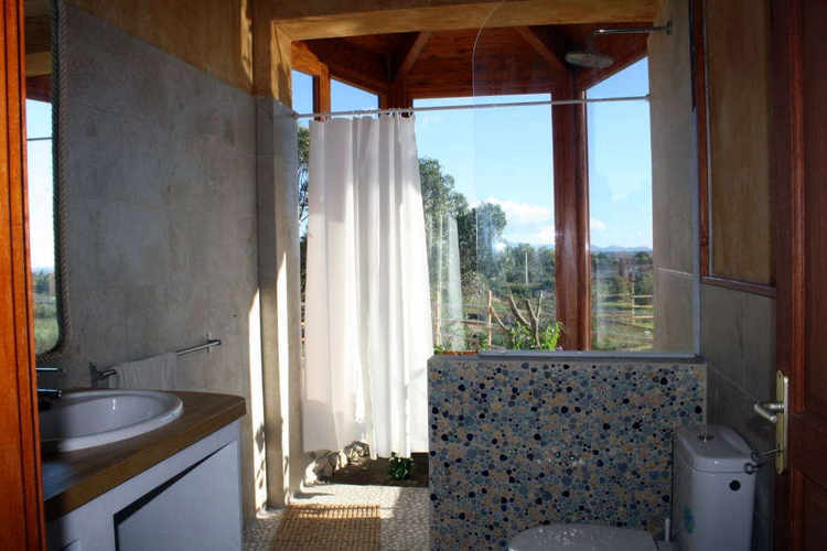 Bathroom Costa Brava House