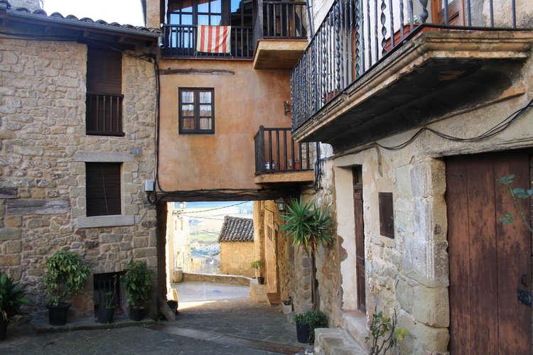 El Mallol (la Vall d'en Bas)
