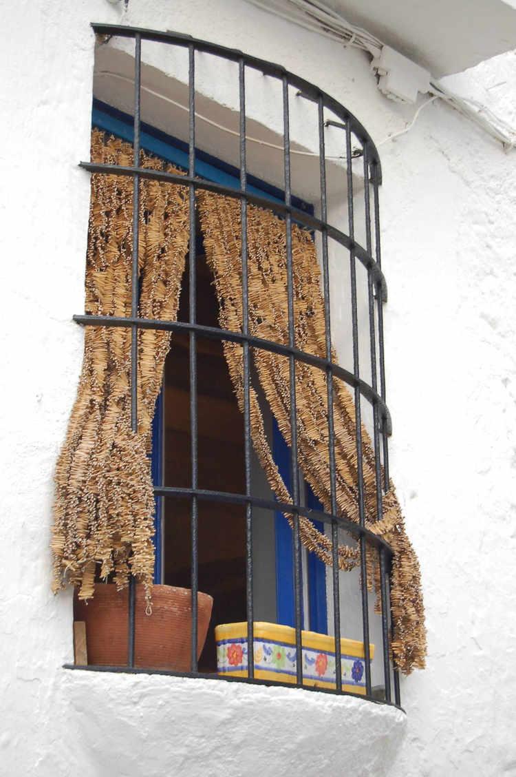 una ventana con encanto