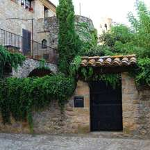 porte de village