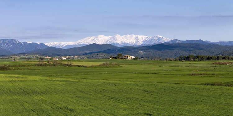 Le village et ses environs