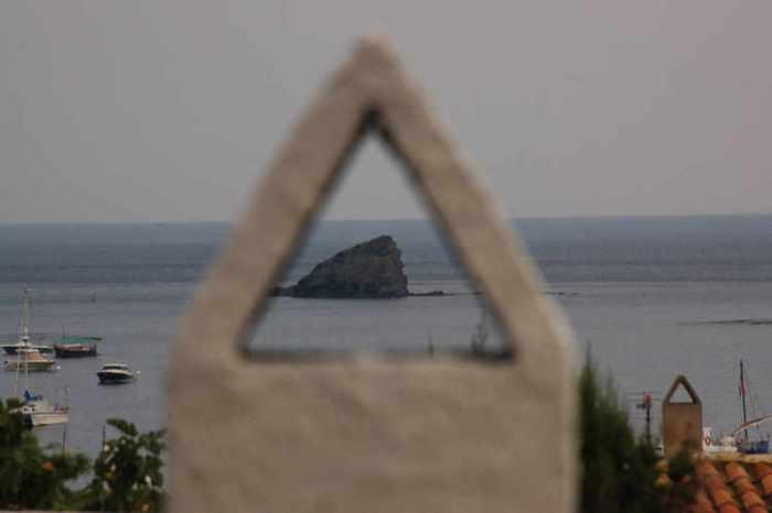 Illa i xemeneia