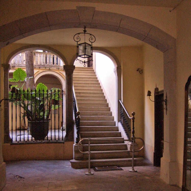Castello d'Empuries entrada