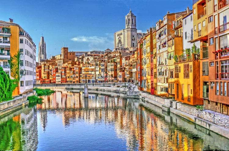 riu Girona