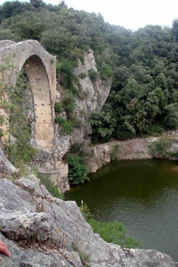 Pont Cami Sadernes