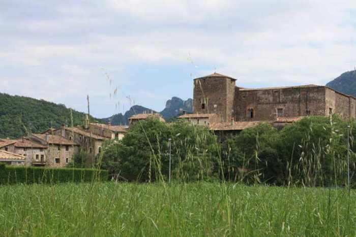 Casa - Santa Pau
